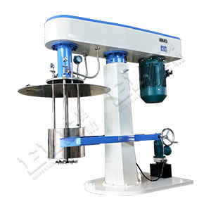 EBM-series Basket Mill